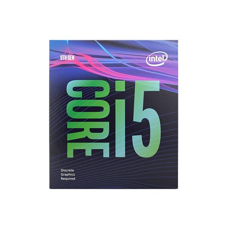 Intel Core i5-9400F LGA1151 2.9Ghz 9Mb