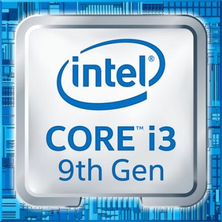 Intel Core i3-9100 LGA1151 3.6GHz 6Mb