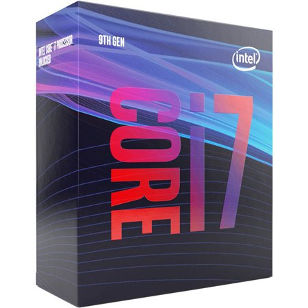 Intel Core i7-9700 LGA1151 3Ghz 12Mb