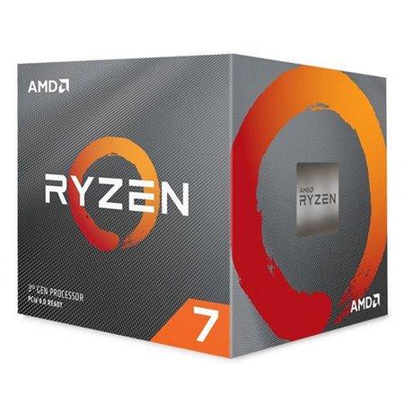 AMD Ryzen 7 3800X 4.5Ghz 16Mb AM4 Caja