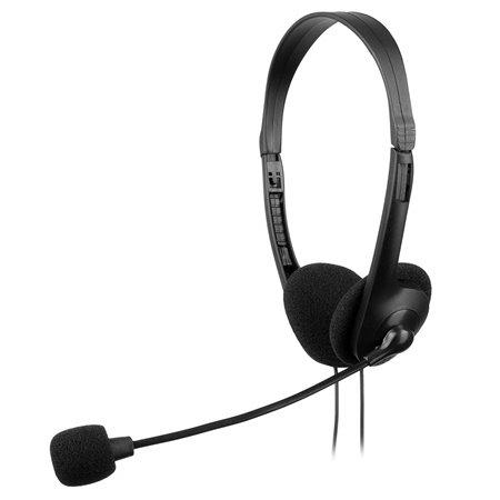 Auriculares+micro TACENS ANIMA Headphone (AH118)