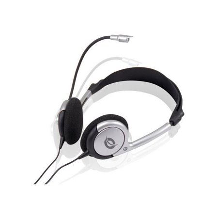 Auriculares Stereo CONCEPTRONIC (CCHATSTAR2V2)