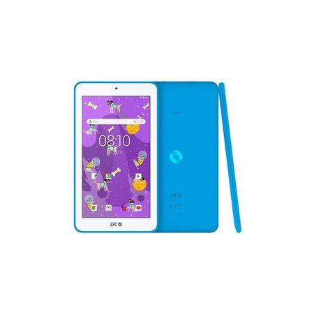 "Tablet SPC LAIKA 7"" QC 8Gb A8.1 Azul (9743108A)"