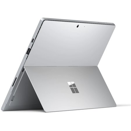 "Microsoft Surface Pro 7 - 12.3"" - Intel Core i3-1005G1 - 4 GB RAM - 128 GB SSD - Platino"