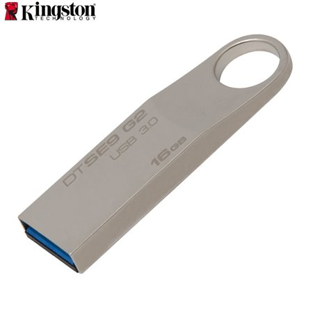 Pen Kingston 16Gb. USB 3.0 (DTSE9G2/16GB)