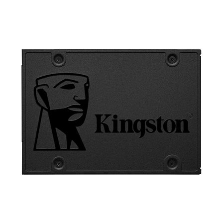 "SSD Kingston 120Gb A400 Sata3 2.5"" (SA400S37/120G)"