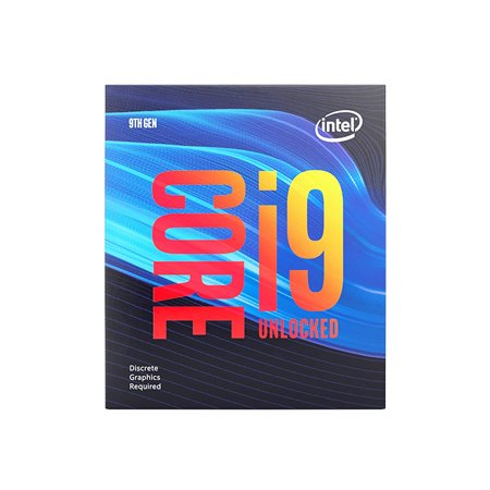 Intel Core i9-9900KF LGA1151 3.6Ghz 16Mb