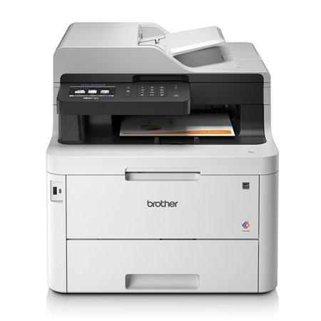 BROTHER Multifunción Laser Color WiFi Fax(MFC-L3770CDW)