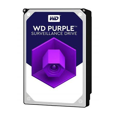 """Disco WD Purple 2Tb 3.5"""" SATA3 64Mb (WD20PURZ)"""
