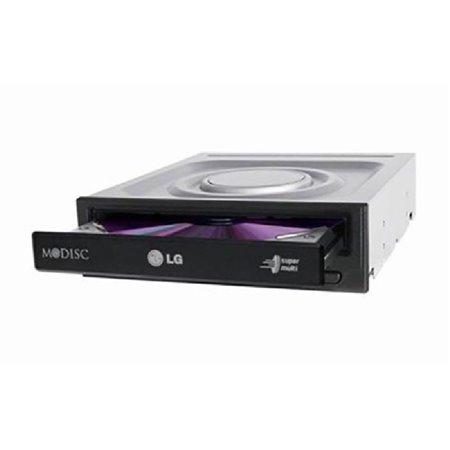 Regr. DVD-RW 24X LG sATA Bulk (GH24NSD5)