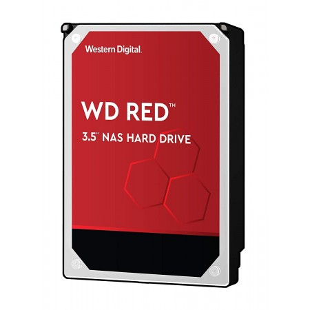 "Disco WD Red 2Tb 3,5"" SATA3 256Mb (WD20EFAX)"