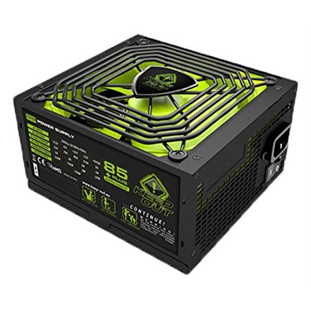 Fuente KEEPOUT Gaming 700W 85+ (FX700V2)