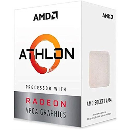 AMD Athlon 3000G 3.50GHz 5Mb AM4