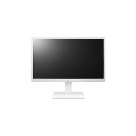 "Monitor LG 27"" LED IPS FullHD DVI DP (27BK550Y-W)"