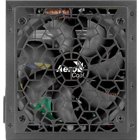 Fuente AEROCOOL Aero White 550W 80+ (AEROW550)