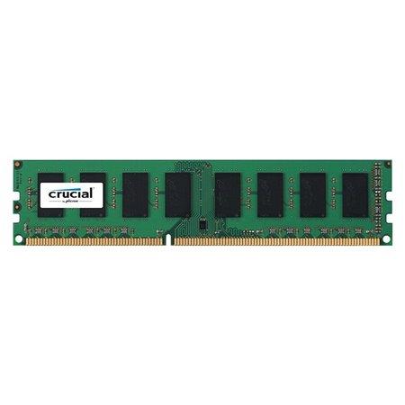 Módulo CRUCIAL DDR3RL 4Gb 1600 (CT51264BD160B)