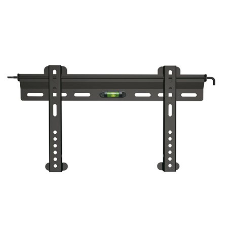 "Soporte TOOQ TV 45Kg hasta 400x200 23""-37"" (LP3037F-B)"