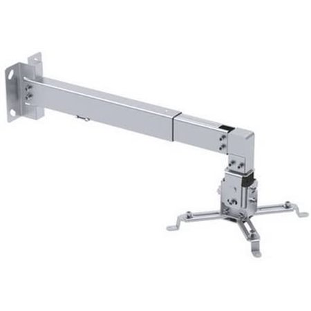 Soporte Pared TOOQ proyector 20Kg inclina (PJ4012WT-S)