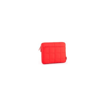 Funda NGS Tablet Roja (REDCHECKER)