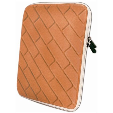 "Cover APPROX iPad/Tablet 10"" ORANGE (APPIPC08O)"