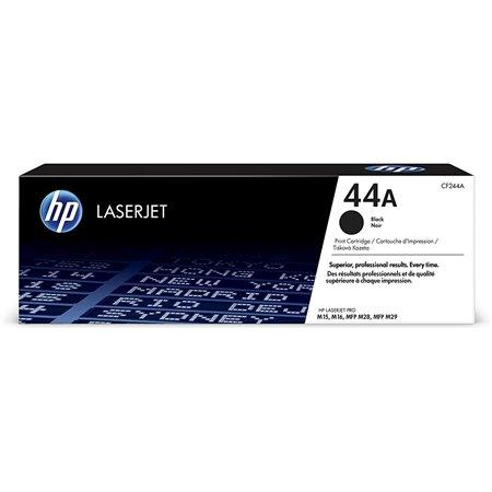Toner HP LaserJet Negro 44A (CF244A)