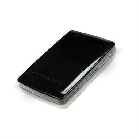 "Caja CONCEPTRONIC HDD 2.5"" sATA USB2 Negra (CHD2MUB)"