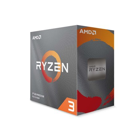 AMD Ryzen 3 3100 3.9ghz 16Mb AM4