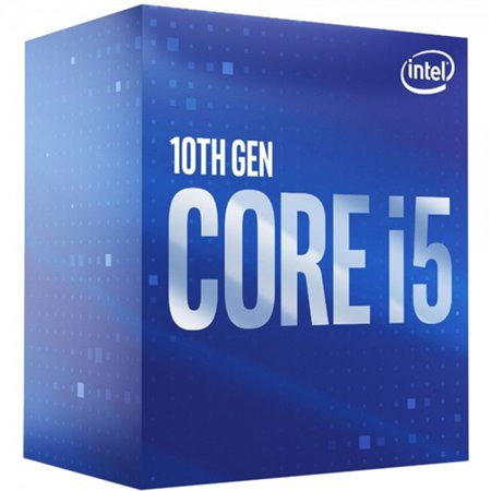 Intel Core i5-10500 4.5GHz 12Mb LGA1200