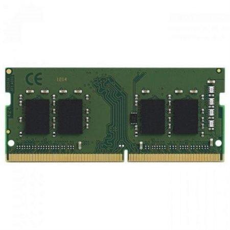 Modulo DDR4 2666MHz SODIMM 4GB KVR26S19S6/4