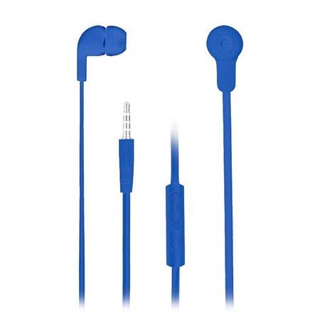 Auricular micro NGS intrauditivos Azul (CROSSSKIPBLUE)