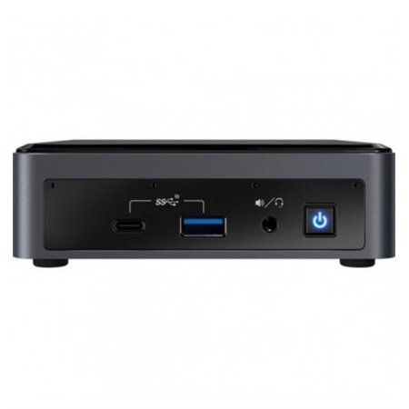 NUC PC´s Intel XNUC10I5F 8 Gb. SSD 480 Gb.