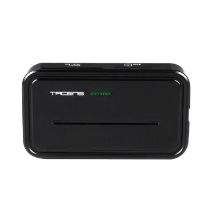 Lector TACENS Anima Tarjeta/SIM/DNI USB 52en1 (ACRM2)