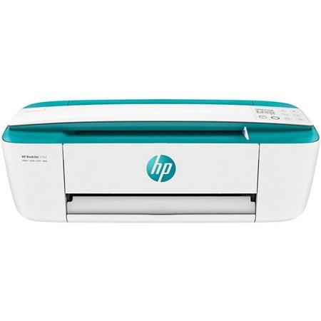 Multifuncion HP Deskjet 3762 Wifi usb (T8X23B)
