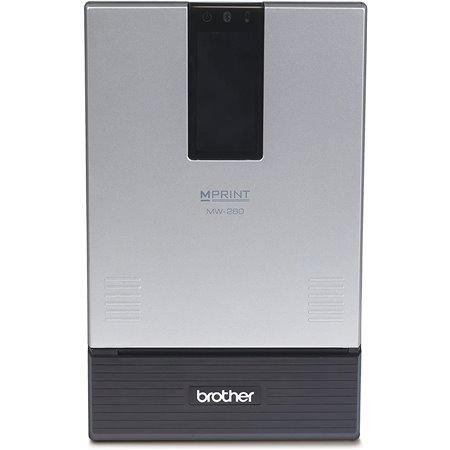 Impresora Etiquetas Térmica BROTHER (MW-260A)