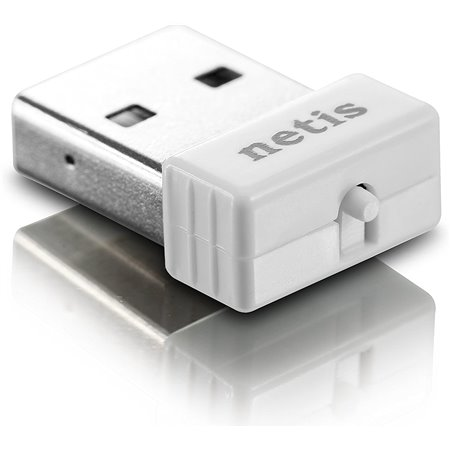 Adap. NETIS USB mini wireless 150Mbps (WF2120)