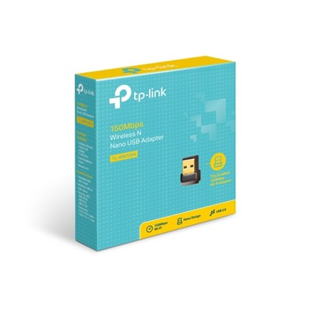 T. Red USB TP-LINK Nano 150Mb (TL-WN725N)