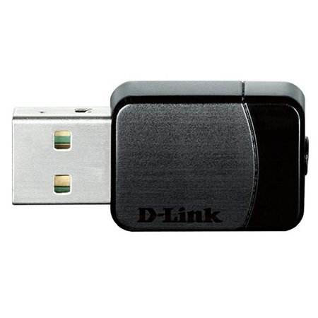 T. Red USB D-Link 150Mbp Wirless AC DualBand (DWA-171)
