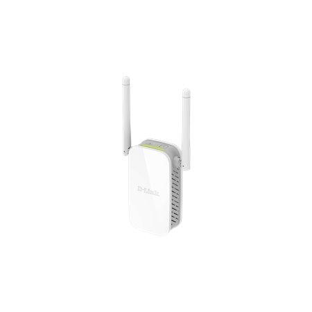 Range Extender D-Link Wireless N300 Antena (DAP-1325)