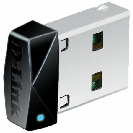 T. Red USB D-Link Wireless Micro (DWA-121)