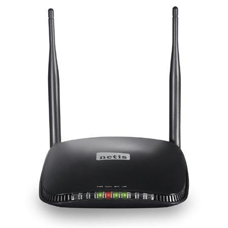 Punto Acceso NETIS Wifi 300Mbps antena 5dbi (WF2220)