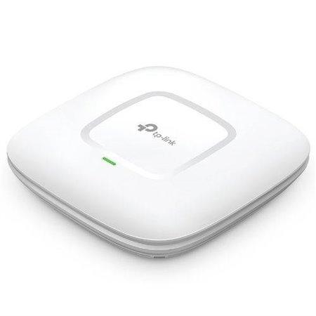 Pto. Acceso TP-LINK 300Mb 2Antenas 3dBi (EAP115)