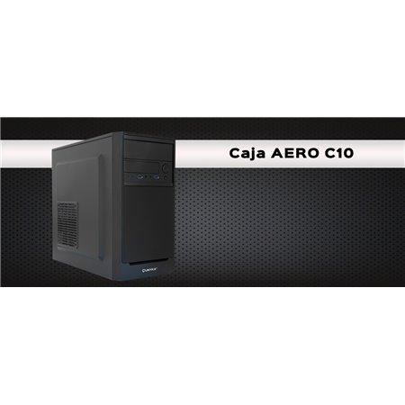 SemiTorre UNYKA AERO C10 mATX 2xUSB3.0 (52096)