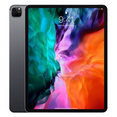 "Apple iPad PRO 12.9""2020 Wifi Cell 512Gb Gris(MXF72TY/A"