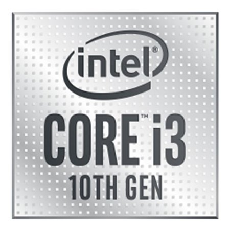 Intel Core i3-10100F 3.60GHz 6Mb LGA1200