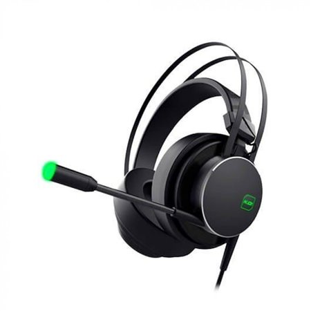 Auricular + Micrófono Keepout Gaming 7.1 PC/PS4 (HX801)
