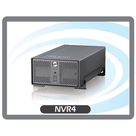 Video Grabador Air Live hasta 4 camaras IP (NVR4)