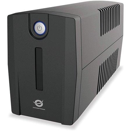 S.A.I. CONCEPTRONIC 650VA 360W (ZEUS01ES)