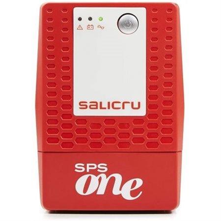 S.A.I SALICRU SPS.700.ONE V2 700VA 360w(662AF000002)