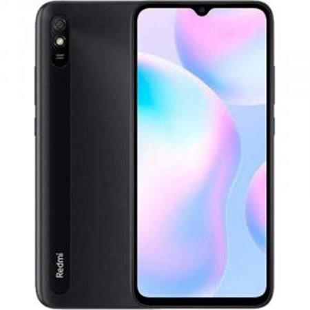 "SMARTPHONE XIAOMI REDMI 9AT 6.53"" HD OCTA 2GB/32GB/4G GREY"