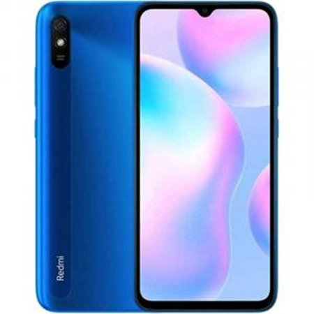"SMARTPHONE XIAOMI REDMI 9AT 6.53"" HD OCTA 2GB/32GB/4G BLUE"